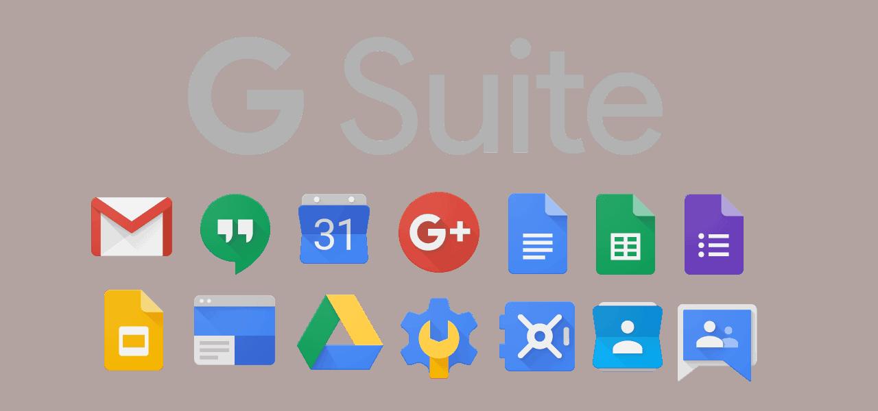 Google Apps Setup & Configuration