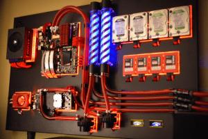 Custom-built PCs
